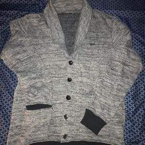 Vans Cardigan Sweater